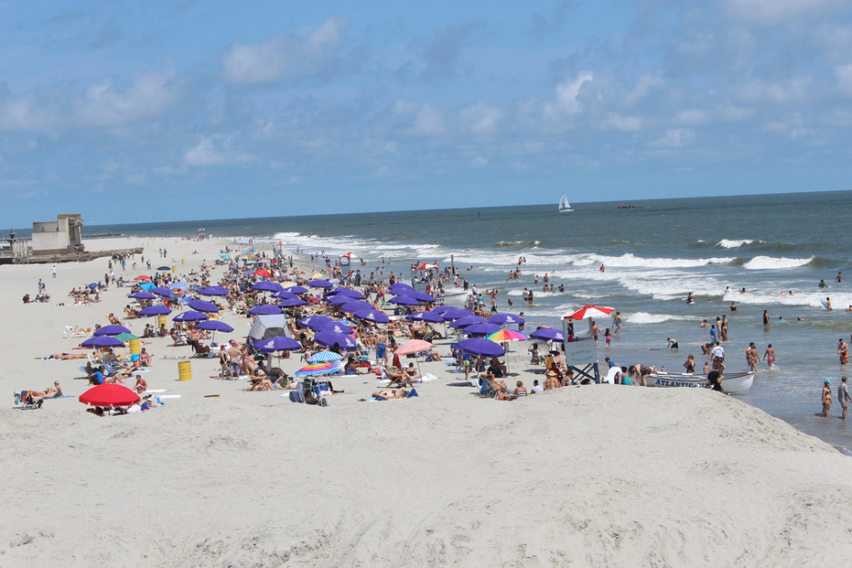 Better in September: Off-Season Gems of the Jersey Shore