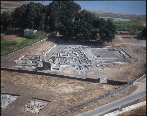 8 Things to do in Magdala and Galilee
