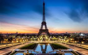 Top Attractions in Paris